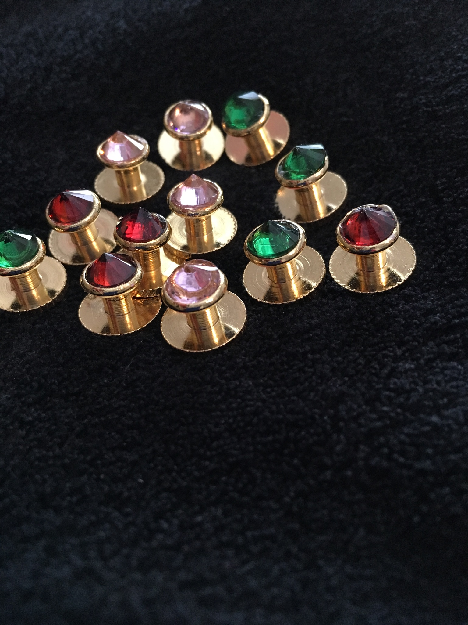 Picture of Tuxedo Shirt Studs
