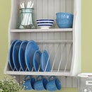 How to Build a Plate Rack