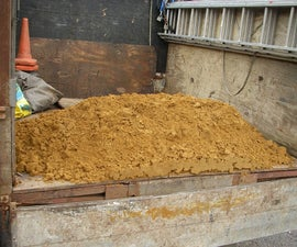 How to fill sandbags the super easy way.