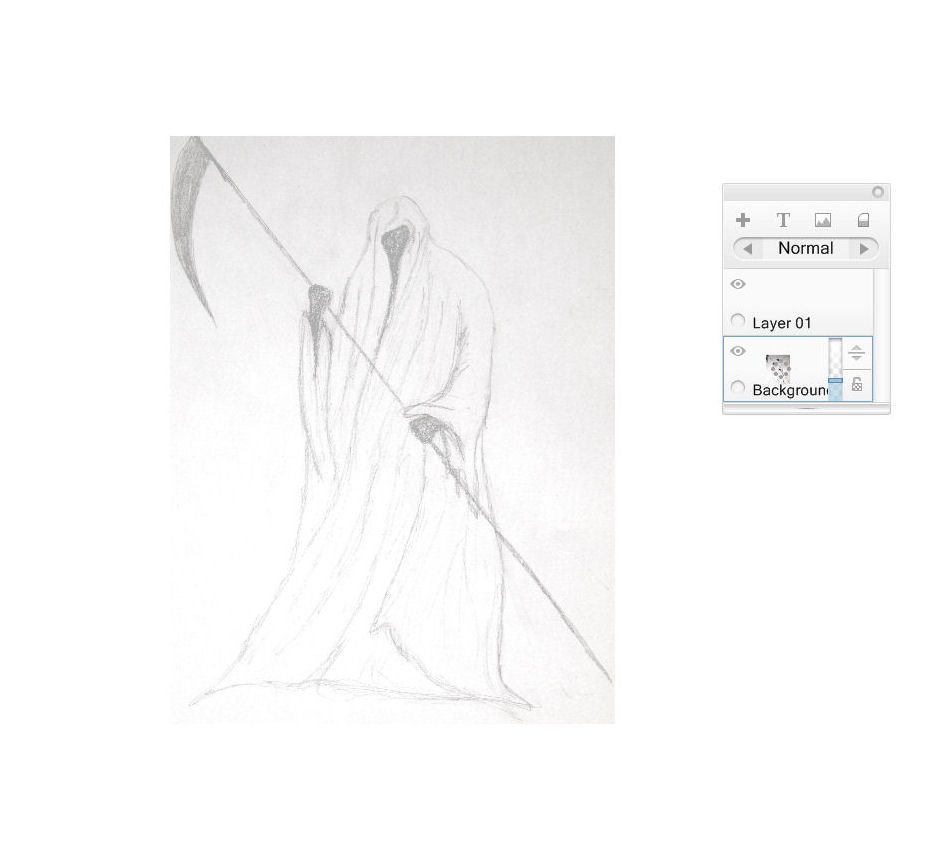 Picture of Starting Sketchbook Pro