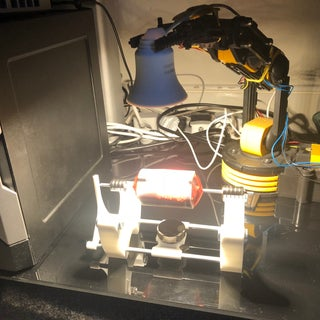 Solar Mendocino Motor