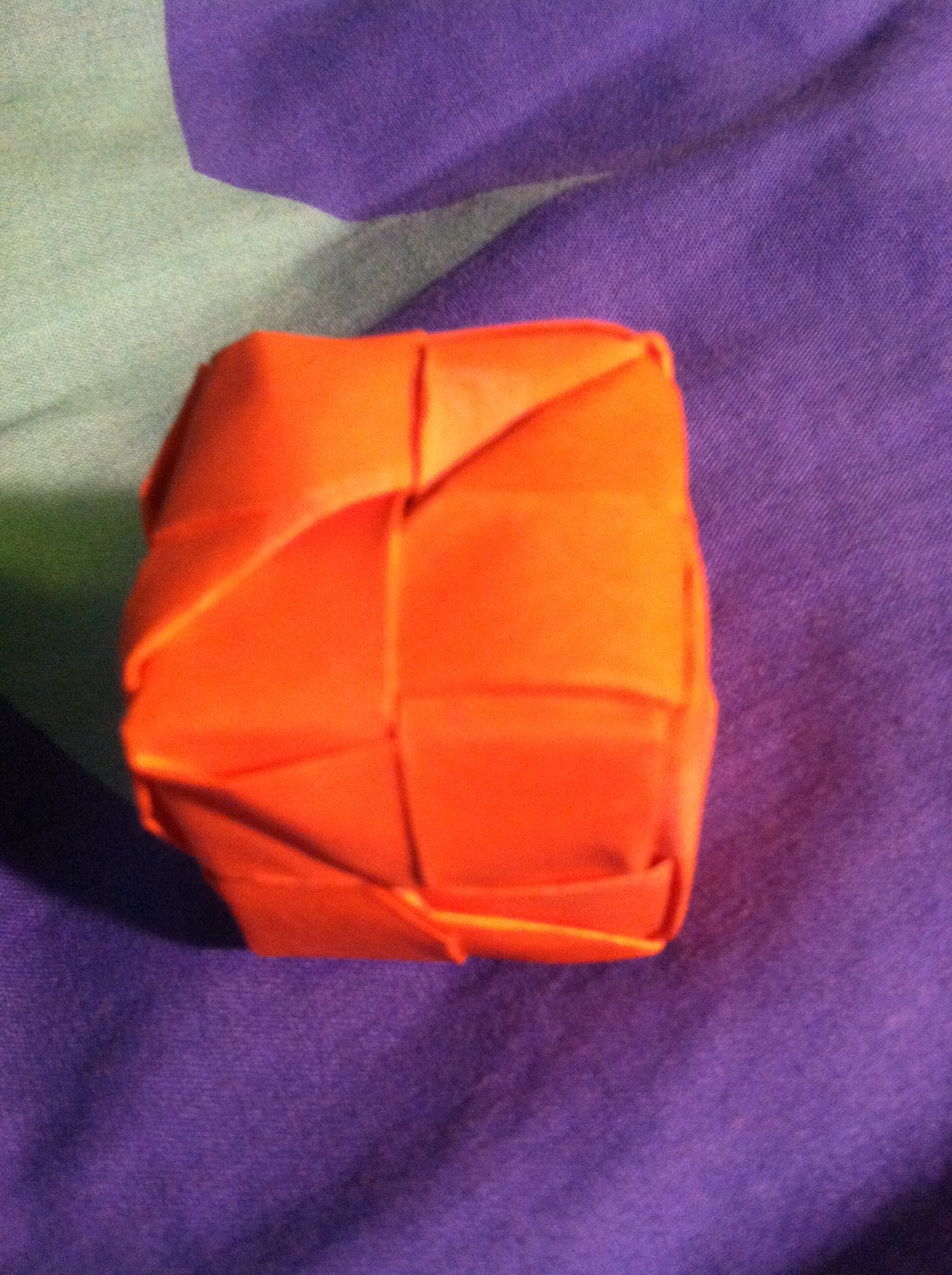 Picture of The Cube