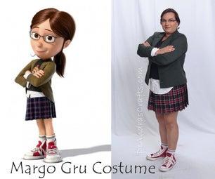 Margo Gru Costume