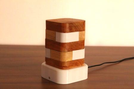 Modern RGB Mood Lamp