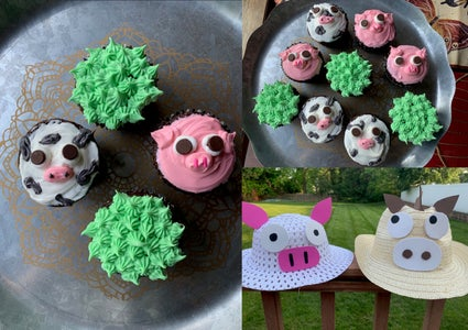Farm Party Ideas