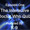 Interactive Doctor Who Computer Quiz.
