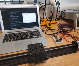 Control a Stepper Motor with PWM
