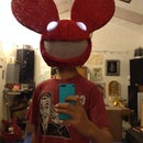 Deadmau5 Head