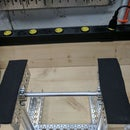 Robot Test Stand