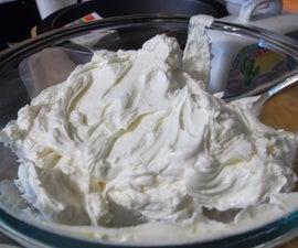 Pastry Basics: Swiss Buttercream