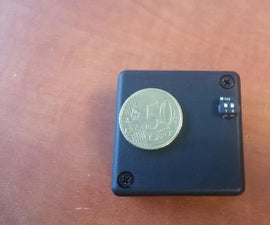 Water Leakage Sensor on ESP8266 + Micropython + Domoticz