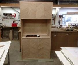 Leftover Cabinet