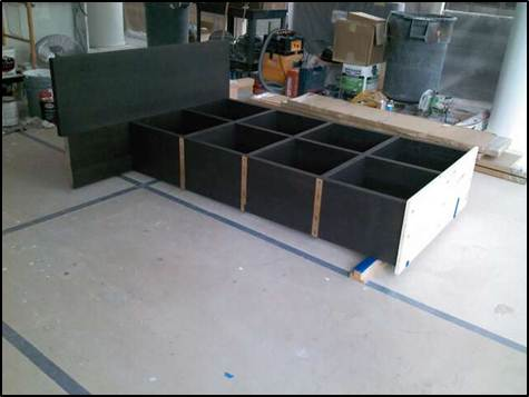 Picture of Assembly: Stage #4