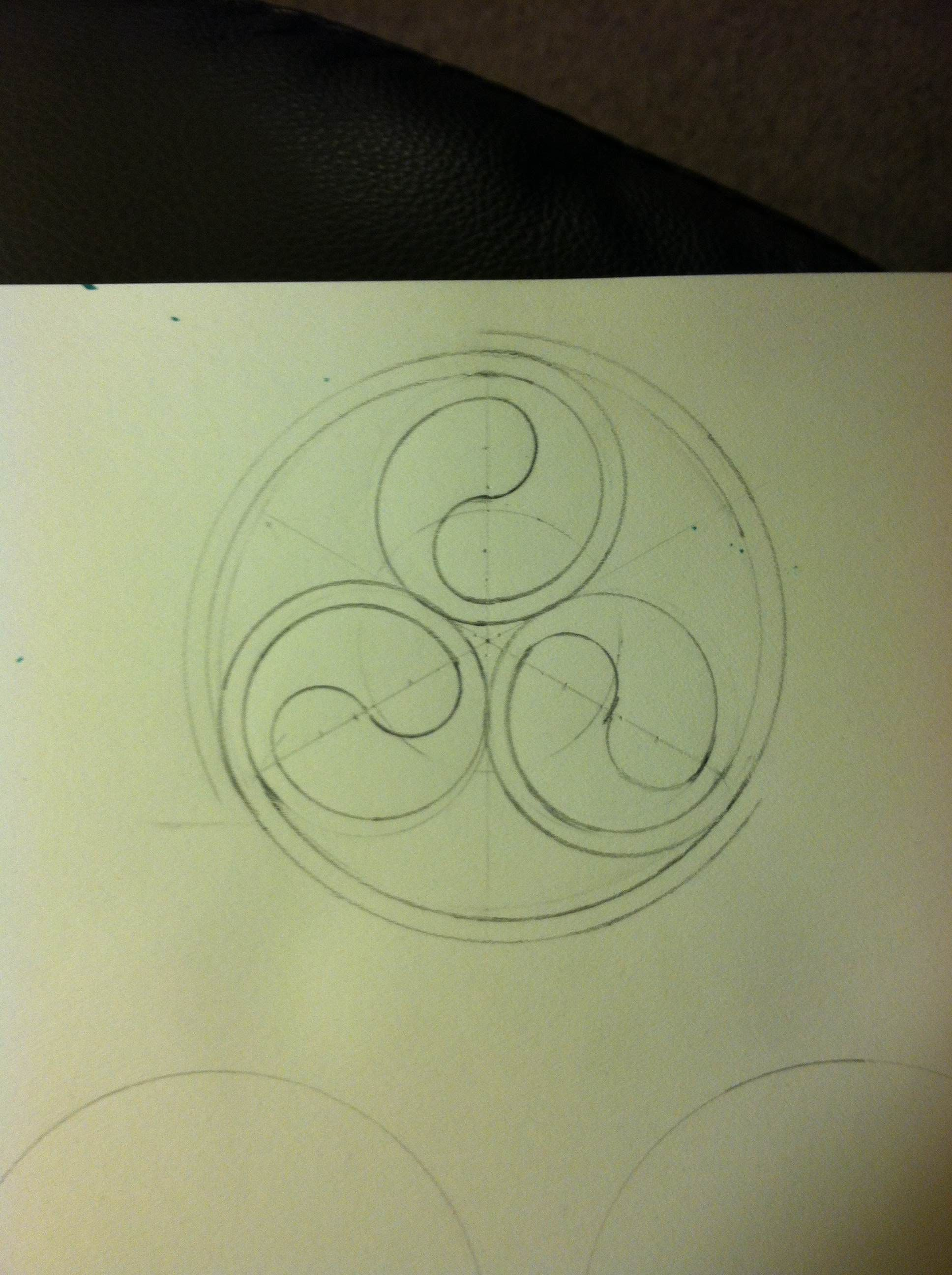 Picture of Making a Form, Patterning, and Art Prep