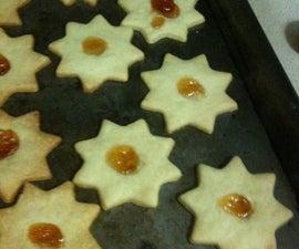 Star Cookies :P