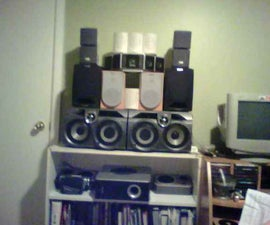 my cool sound system