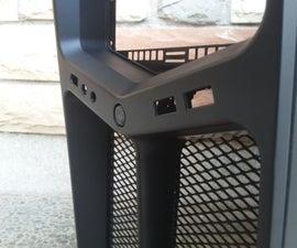 Dell XPS 630i Case MOD