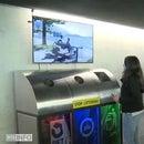 RASPBERRY PI Interrupt Driven Video Switching