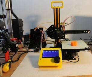 Creality CR-7 ,3d Printer Review
