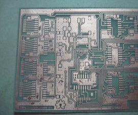Super Easy & Cheap Flexible, Double Layer OR Multi Layer PCB