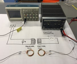 Inductive charging: a simple approach (TfCD)