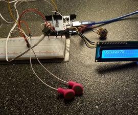 Arduino Volume Control