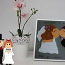 ORIGINAL WEDDING GIFT