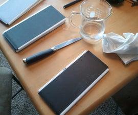 DIY Knife Sharpening Kit