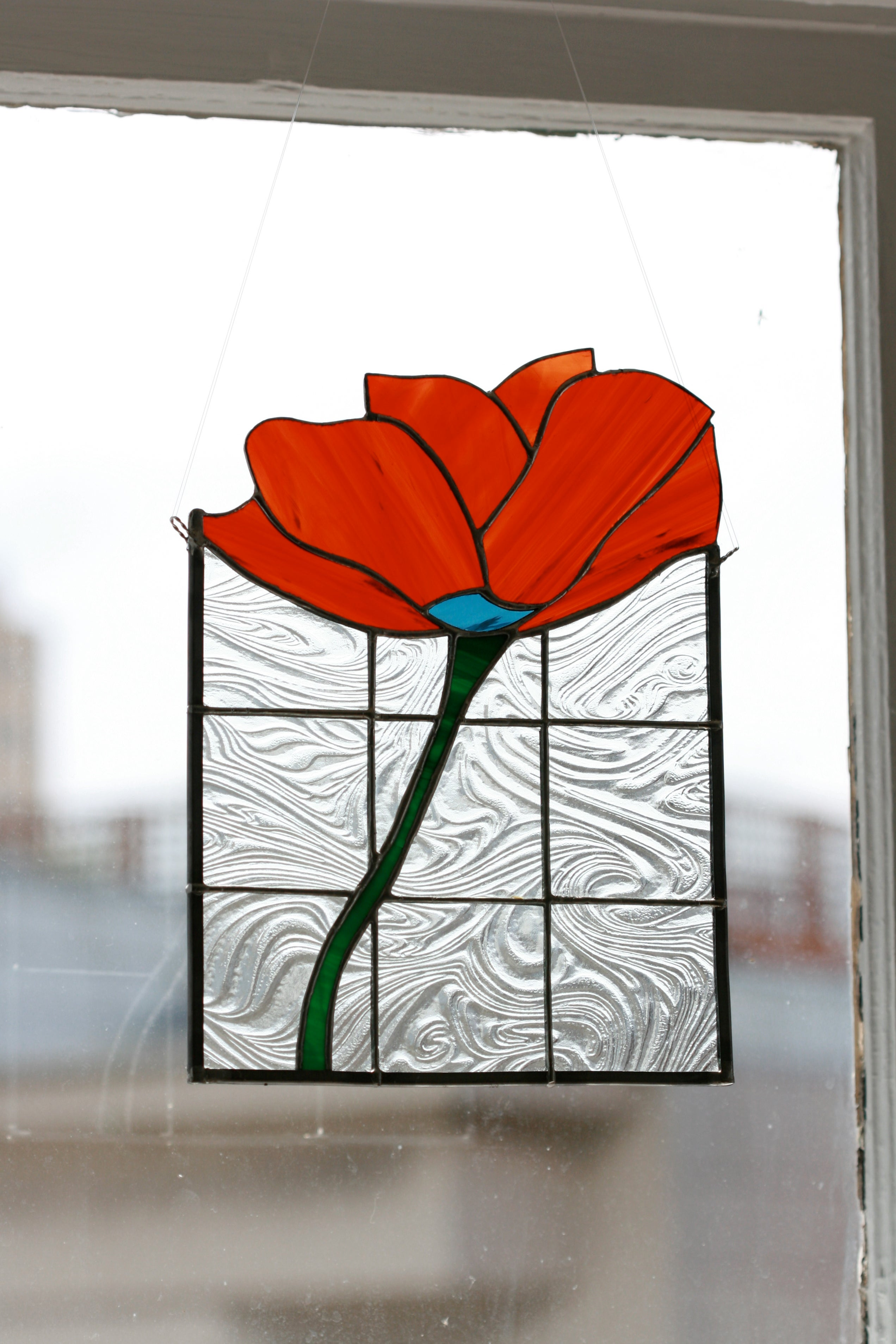How To Stained Glass 9 Steps With Pictures Instructables