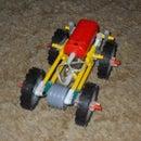 Easy Motor Car