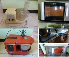 Home Hacks: Restore Broken Home Appliances With Little or No Cost