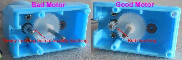Picture of Repair a Motor