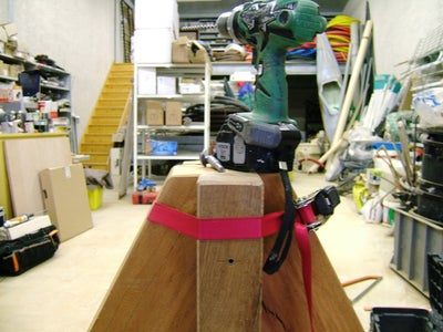 Building the Articulated Arm