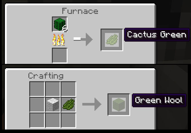 Picture of Cactus and Sugar Cane