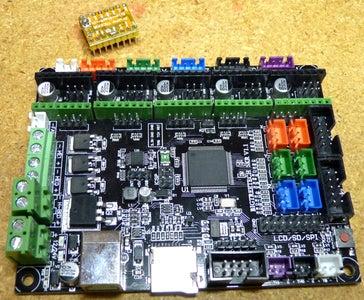 TMC2208 UART on BigTreeTech/BIQU SKR V1.1, V1.3, and V1.4 Controllers