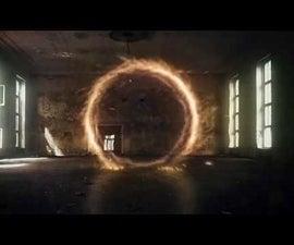 Doctor Strange Portal
