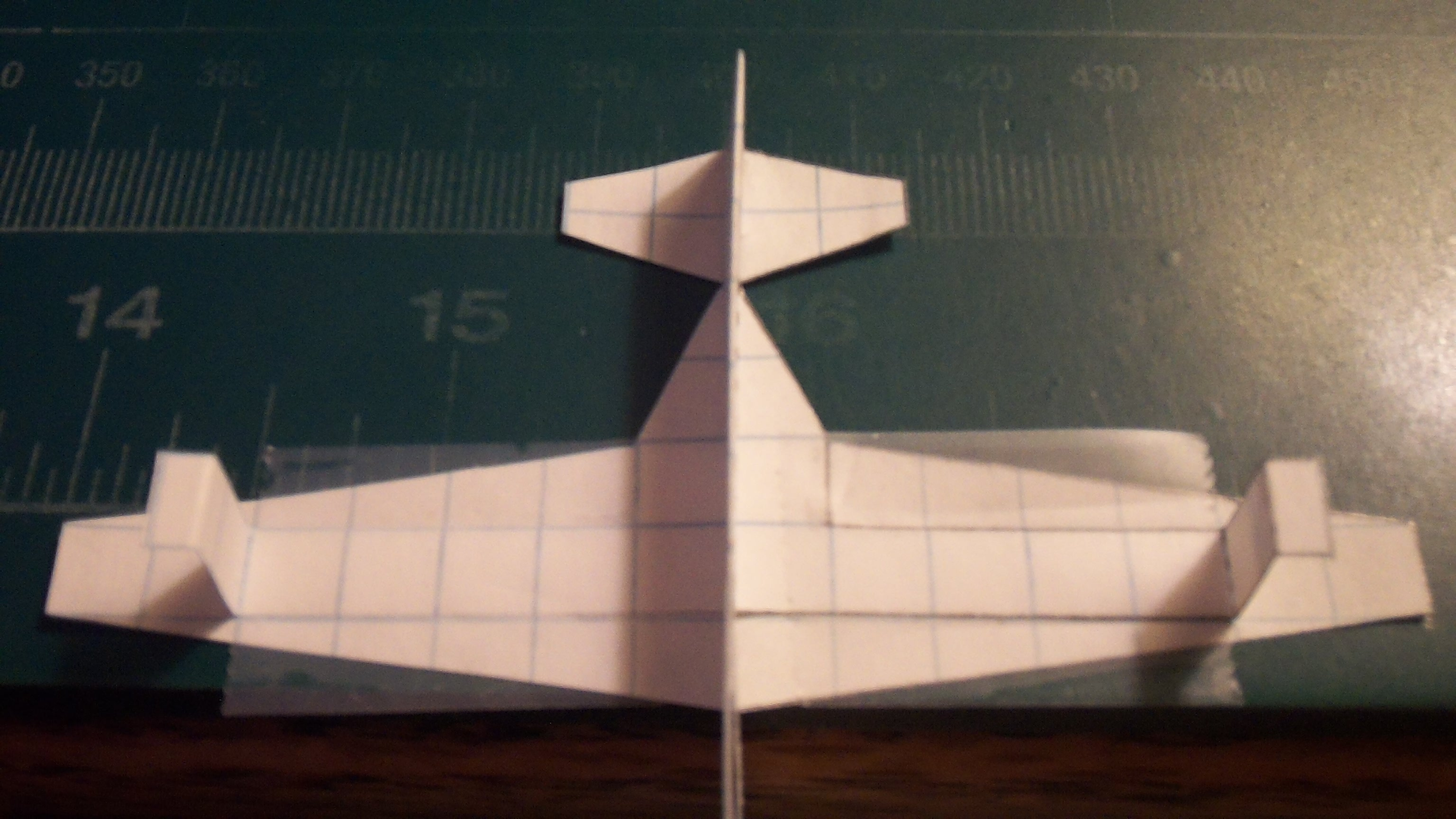 Picture of Applying the Wings; Stapling