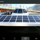 Viking Unmanned Solar Rescue Boat