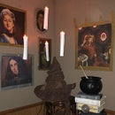 Wizarding World Portraits  - Harry Potter Party Decorations