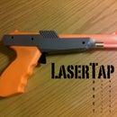 LaserTap Laser Target Pistol