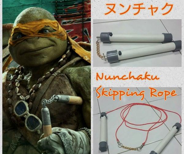 Nunchaku - Skipping Rope