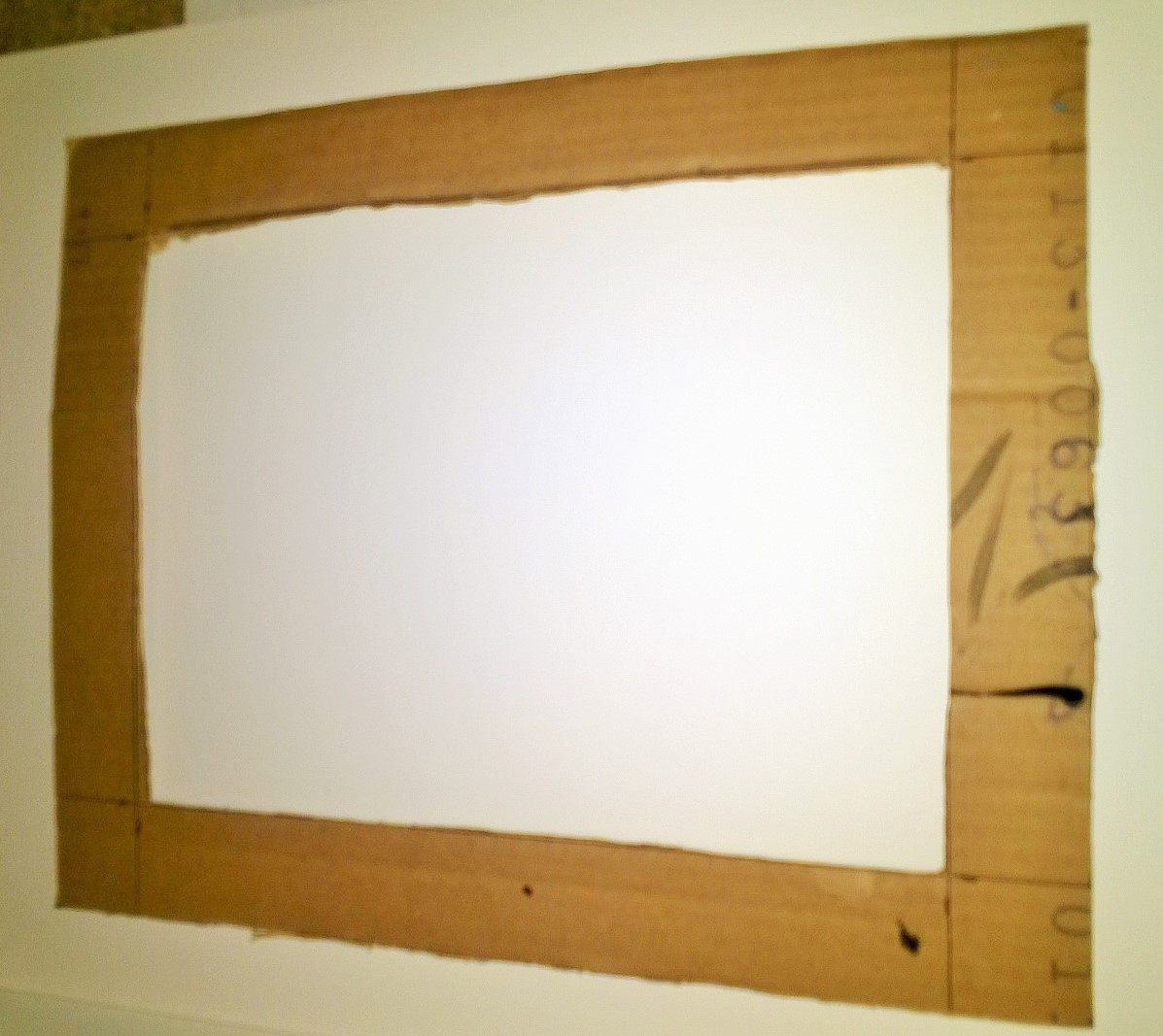 Picture of Measure Out the Frame