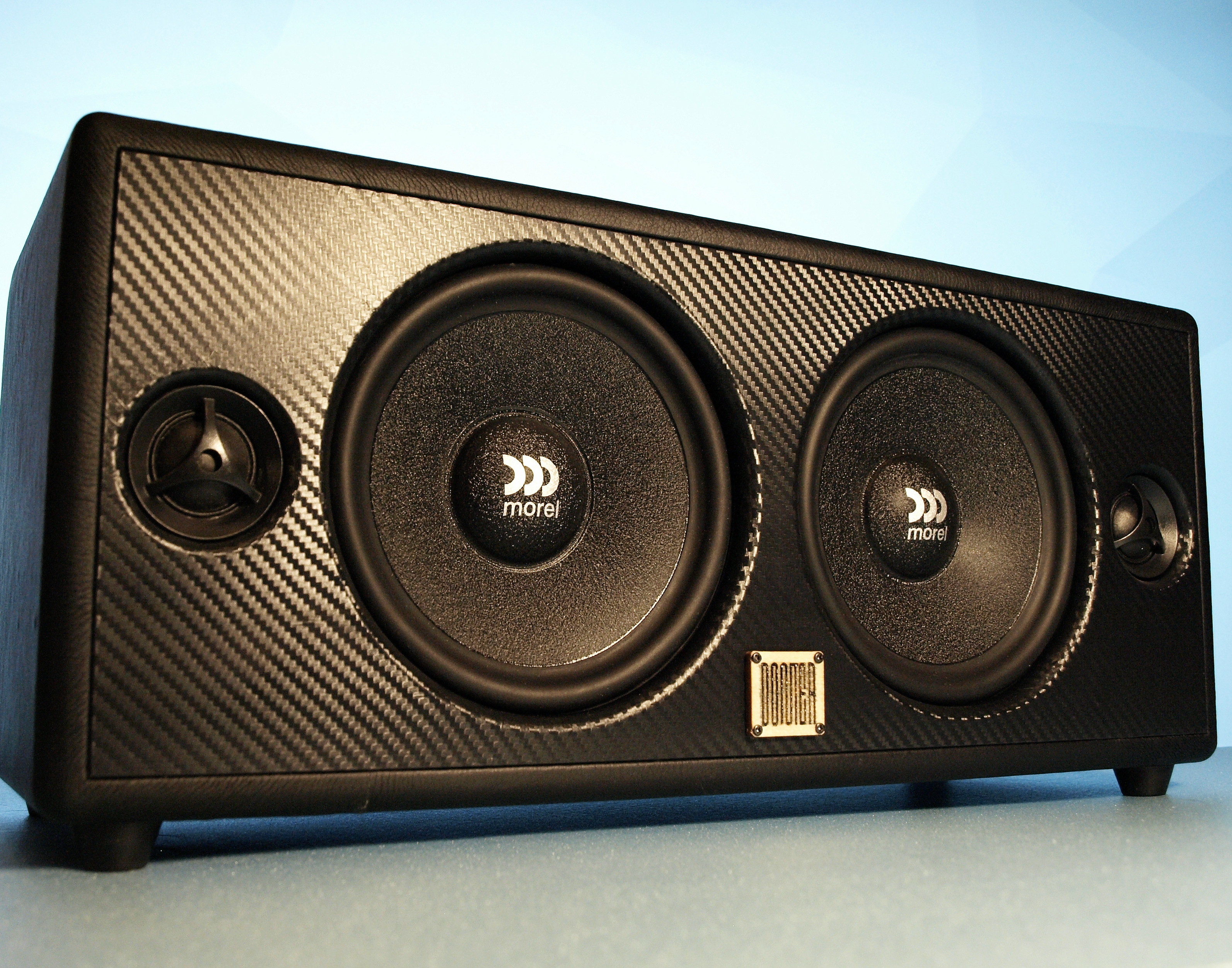 Picture of INSANELY Loud 150W Bluetooth Speaker Boombox