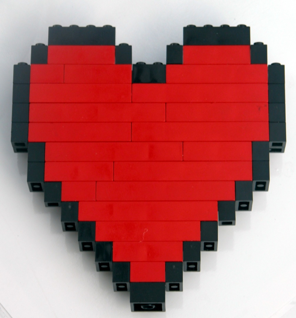 Picture of LEGO Love