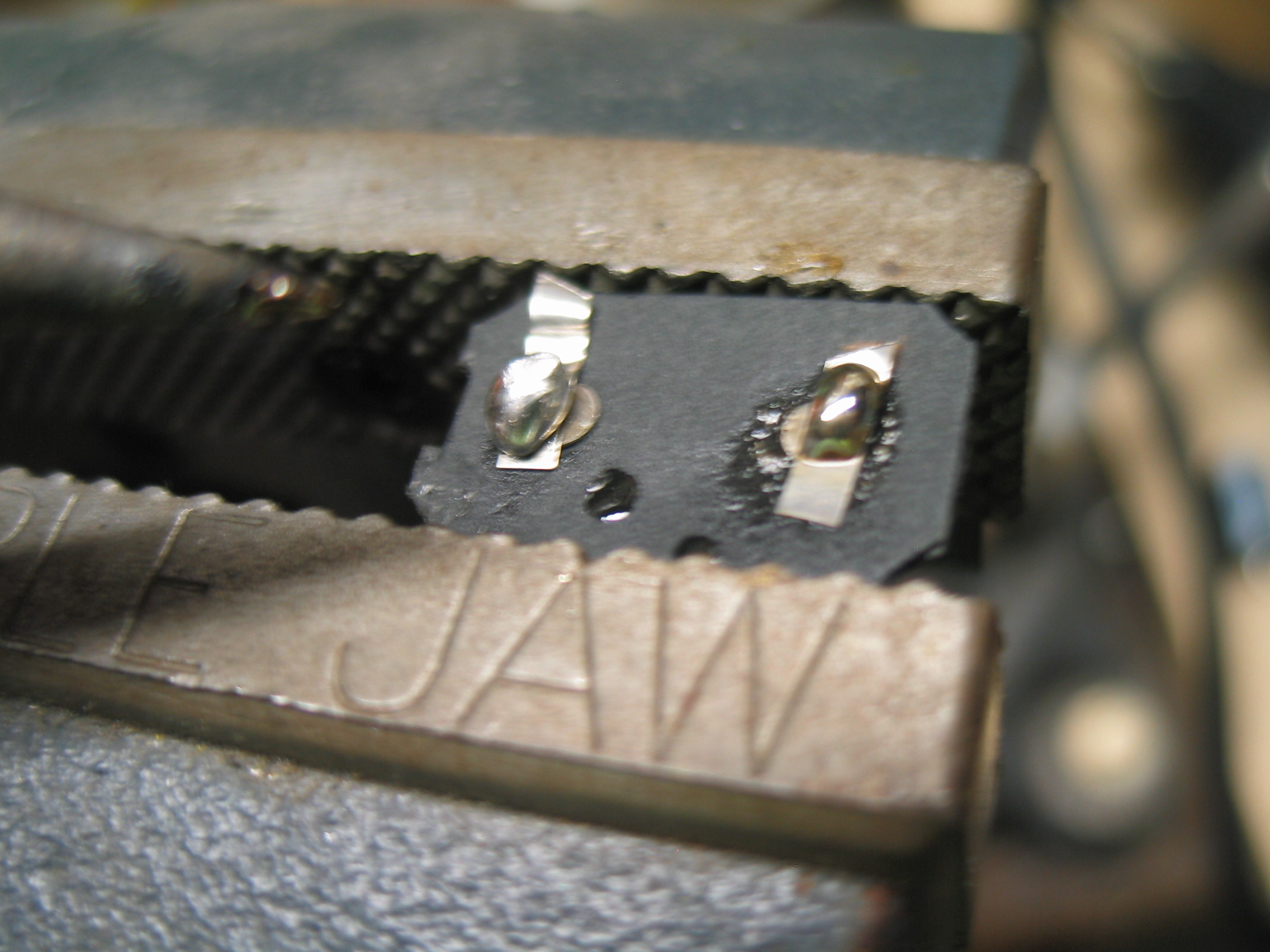 Picture of Finish Wiring the 9v Clip