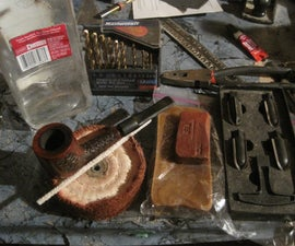 How to Restore an Estate Pipe