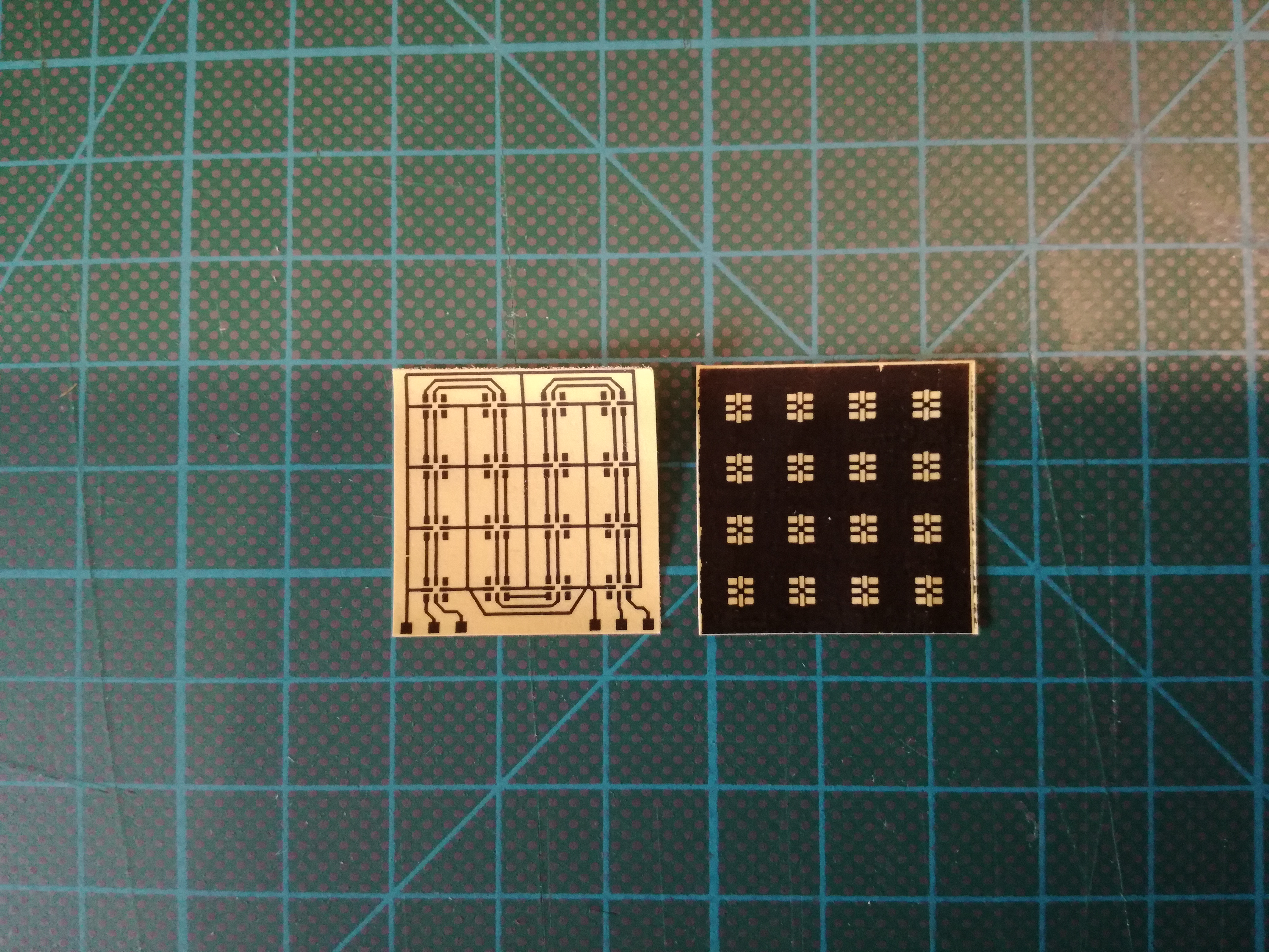 Picture of Printing the PCB Layout