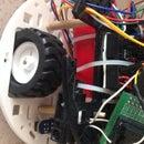 Make a Maze Runner Robot