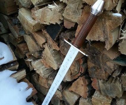 How to Make a Sword: a Comprehensive Guide