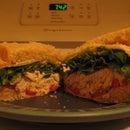Sherry-Dill Chicken Salad
